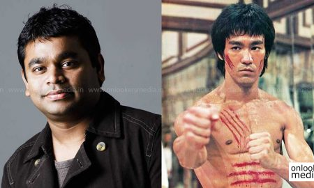 ar rahman, ar rahman new movie, bruce lee, bruce lee bipoic, Shekhar Kapur, shekhar kapur new movie,little dragon, little dragon biopic of bruce lee, bruce lee shanon ,