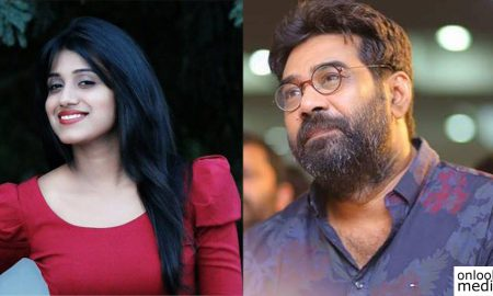 anjali, anjali new movie, biju menon, biju menon new movie, rosapoo, rosapoo malayalam movie still, vinu joseph, vinu joseph, new movie, shibu thmeens, santhosh echikkanam,shilpa manjunath ,shilpa manjunath new movie,