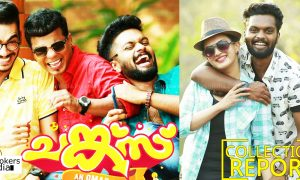 chunkzz, chunkzz new movie, Vishak Nair, Balu Varghese, Ganapathi, Honey Rose, Mareena Michael, dharmajan, happy wedding, omar lulu, omar lulu new movie, chunkzz collection report,