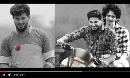 parava, parava new movie, dulquer salmaan, dulquer salmaan new movie, soubhin shahir, anwar rasheed production, soubhin thahir new movie,shane nigam, shane nigam new movie,parava posters,parava lyric video, dulquer singing for parava, dulquer new song, shane nigam dulquer salmaan