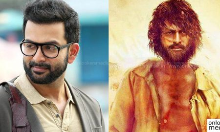 aadujeevitham, aadujeevitham movie stills, prithviraj, prithviraj new movie, blessy, blessy new movie,lucifer, prithviraj directiong movie,benyamin, benyamin new novel,