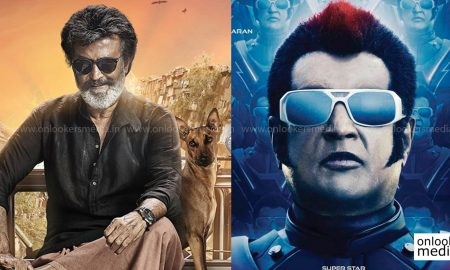 rajinikanth , rajinikanth new movie, kala, dhanush, dhanush new movie, kala release date, robo 2.0 release date, robo2.0, rajinikanth rob02.0,huma qureshi, nana patekar,
