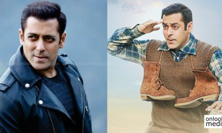 salman khan, salman khan new movie, tubelight, tubelight flop, compensation of tubelight, Tiger Zinda Hai, kabir khan,ali abbas zafar,