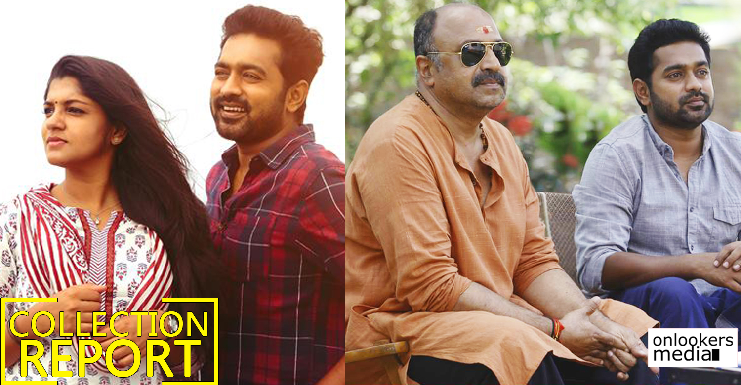 sunday holiday, sunday holiday new movie,asif ali, asif ali new movie, jis joy, maqtro pictures, aparna balamurali,sunday holiday gross collection ,