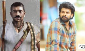 nivin pauly, nivin pauly new movie, roshan andrews, roshan andrews nivin pauly, sanjay, boby sanjay, kayamkulam kochunni, kayamkulam kochuni movie stills, gokulam gopalan, nivin pauly upcoming movie,sunny wayne, sunny wayne new movie,amala paul, amala paul new movie