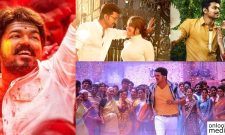 mersal, mersal movie stills, mersal movie songs, vijay, vijay new movie, vijay atlee movie, ar rahman, ar rahman new song, nithya menon, kajal agarwal, samantha ruth prabhu, nithya menon new movie, samantha ruth prabhu new movie, kajal agrawal new movie,atlee new movie,adirindhi aloporan tamizhan single track, mersal song single track, ar rahman new movie, ar rahman mersal,adirindhi aloporan tamizhan trending,mersal songs, mersal 4 songs,