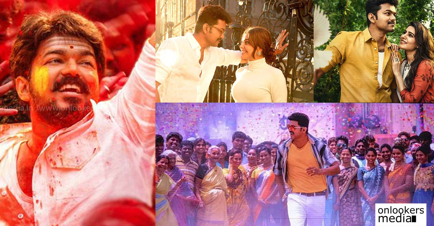Mersal 11th Day Box Office Collection
