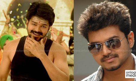 vijay, vijay new movie, mersal ,mersal movie stills, vijay remuneration, mersal movie remuneration for vijay, atlee,mersal audio launch,