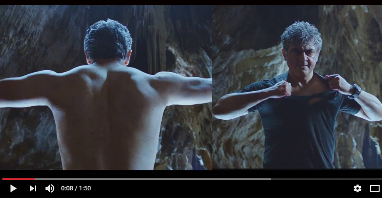 vivegam ,vivegam movie stils, ajith, ajith new movie, akshara haasan, kajal agarwaal, anirvudh,vivegam release,tomichan mulakupadam,vivegam movie trailer, ajith new movie trailer, vivegam new trailer,