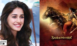 Disha Patani Movie, Disha Patani Latest, Sundar C Disha Patani Movie, Sundar C's Latest, Sundar C Movie, Sundar C Jayam Ravi Movie, Jayam Ravi New Movie, Jayam Ravi Disha Patani , Jayam Ravi Arya Movie, Arya Movie New Movie, Arya Sundar C Movie, Arya Disha Patani Movie, AR Rahman New Movie, AR Rahman New With Sundarc, AR Rahman Jayam Ravi Movie, AR Rahman Arya Movie, Sabu Cyril's Latest, Sabu Cyril New Movie ovie,