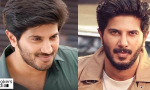 Dulquer Salmaan's Latest,Dulquer Salmaan Movie,Dulquer Salmaan New Movie,Bejoy Nambiar Movie,Dulquer Salmaan Bejoy Nambiar Movie,Dulquer Salmaan 2017 Movie