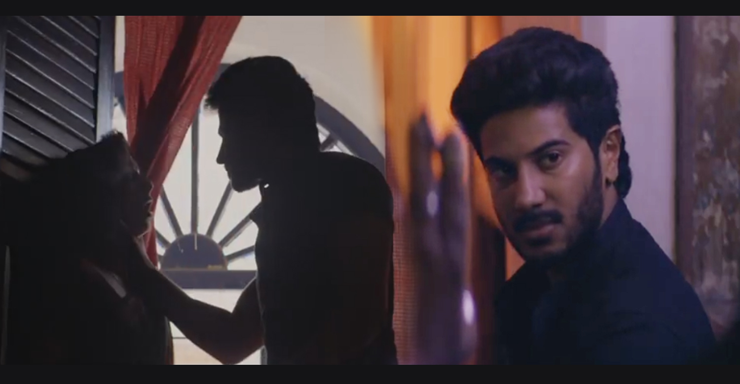 Dulquer Salmaan ,second teaser Solo , second teaser of Dulquer Salmaan's Solo ,solo movie teaser ,solo movie second teaser , Bejoy Nambiar Dulquer Salmaan solo teaser ,Dulquer Salmaan new move second teaser