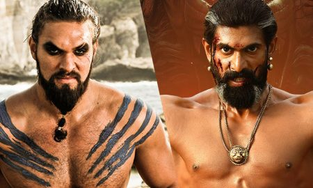 Rana Daggubati , Rana Daggubati new movies , Rana Daggubati movie stills ,Rana Daggubati movie images Khal Drogo of Game , Khal Drogo of Game Of Thrones