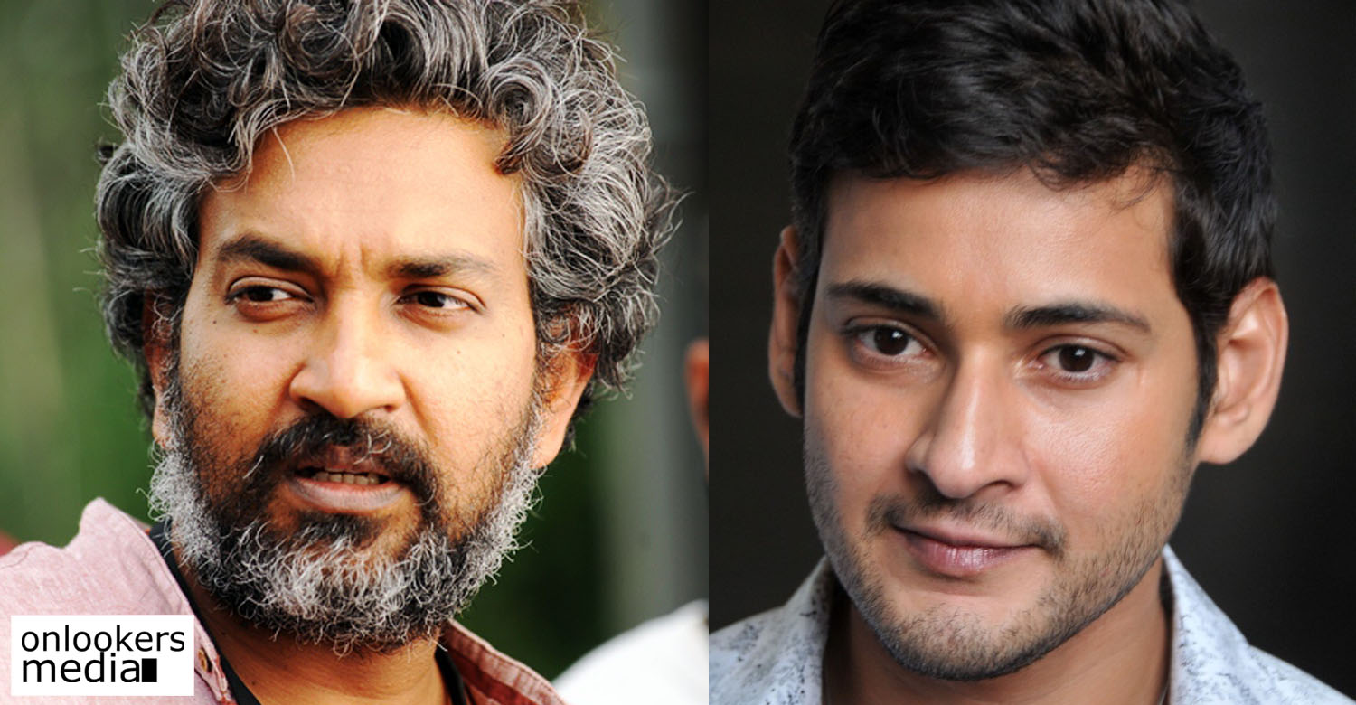 SS Rajamouli's next is with Telugu superstar Mahesh Babu