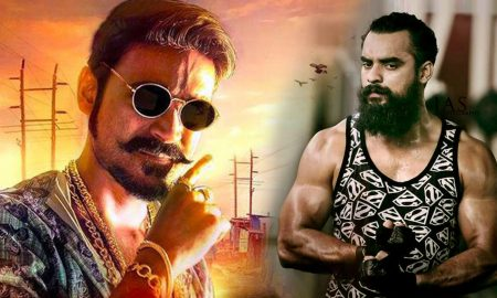 Tovino Thomas , Dhanush , Maari 2 tovino thomas Dhanush movie ,maari 2 tovino thomas , Dhanush movie villain tovino thoams ,tovino thomas ,maari 2 stills ,maari two villain tovino thomas ,tovino thoams dhanush new movie photos ,Maari 2 tovino thomas look