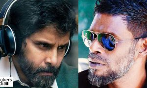 Vinayakan New Movie, Vikram Movie,Vikram Gautham Menon Movie, Gautham Menon's Movie,Gautham Menon Vinayakan Movie, Vinayakan Tamil Movie