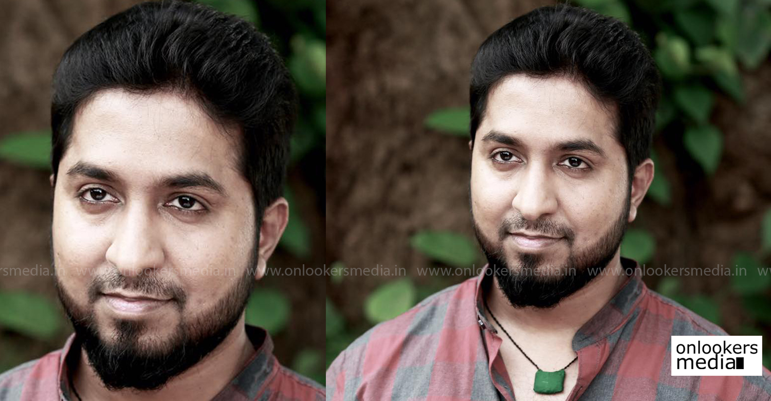 Aana Alaralodalaral Vineeth Sreenivasan new look , Vineeth Sreenivasan new style ,Vineeth Sreenivasan new makeover Aana Alaralodalaral ,Aana Alaralodalaral movie stills ,Aana Alaralodalaral movie poster