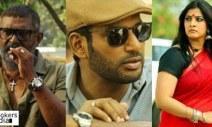 Linguswamyl next , Vishal next Movie , Varalakshmi Sarathkumar Next Movie, Lal Next Movie, Vishal Varalakshmi Sarathkumar Movie, Vishal Lal Movie, Raj Kiran Next Movie, Keerthy Suresh Next Movie, Meera Jasmine New Movie, Yuvan Shankar Raja Latest