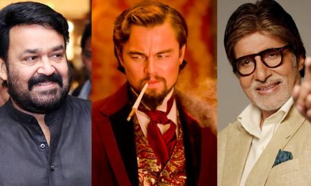 mohanlal latest news, amitabh bachchan about mohanlal, mohanlal is better than leonardo dicaprio, amitabh bachchan latest news