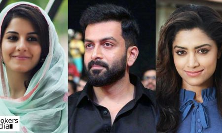 prithviraj latest news, isha talwar latest news, mamtha mohandas latest news, prithviraj upcoming movie, isha talwar upcoming movie, detroit crossing movie, ranam malayalam movie
