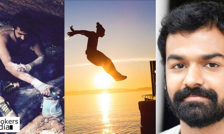 pranav mohanlal, pranav mohanlal new movie , jeethu joseph, jeethu joseph new movie, mohanlal, mohanlal son, pranav mohanlal jeethu joseph movie news, parkour movie, pranav parkour;
