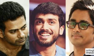 Kalidas Jayaram,kalidas jayaram,Siddharth,kalidas jayaram's next movie,kalidas jayaram's upcoming movie,kalidas jayaram siddharth movie,kalidas jayaram alphonse puthren movie,alphonse puthren's next movie,siddharth alphonse puthren movie,alphonse puthren's latest news,kalidas jayaram's latest news,alphonse puthren,
