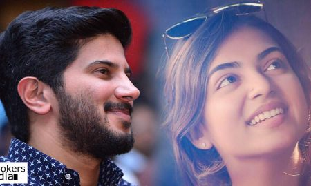 Nazriya Nazim ,Nazriya Nazim's Latest Movie,Nazriya Nazim Tamil Movie,Nazriya Nazim Next Movie,Nazriya Nazim Movie Stills,Nazriya Nazim Latest News,Nazriya Nazim Dulquer Salmaan Movie, Dulquer Salmaan Nazriya Nazim Tamil Movie,Dulquer Salmaan's Latest Tamil Movie,Dulquer Salmaan's Upcoming Movie,Dulquer Salmaan's Movie Report,Dulquer Salmaan Nazriya Nazim Stills, Desingh Periyasamy's New Movie, Desingh Periyasamy's Upcoming Tamil Movie, Desingh Periyasamy Dulquer Salmaan Movie, Desingh Periyasamy Dulquer Salmaan Nazriya Nazim Movie, Ra Karthik's New Movie, Ra Karthik Desingh Periyasamy Movie,Sreekar Prasad's Next Movie,Sreekar Prasad Tamil Movie