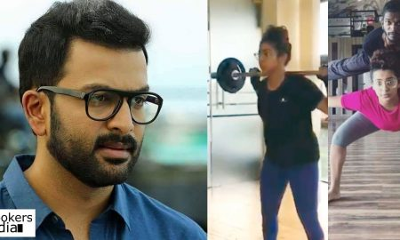 Parvathy's Latest Movie,Parvathy Menon Movie,Parvathy Prithviraj Movie,Prithviraj Parvathy Latest Movie,Anjali Menon's Latest,Anjali Menon New Movie, Anjali Menon Prithviraj Parvathy New Movie,Anjali Menon Parvathy New Movie,