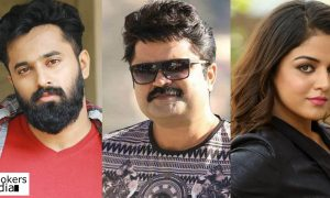 Unni Mukundan's Latest Movie, Unni Mukundan Next Movie, Unni Mukundan's Upcoming Movie, Unni Mukundan Anoop Menon Movie,Anoop Menon's Latest Movie,Anoop Menon's New Movie, Wamiqa Gabbi's Next Movie, Wamiqa Gabbi Anoop Menon Movie, Wamiqa Gabbi Unni Mukundan Movie,Kannan Thamarakkulam's Next Movie,Kannan Thamarakkulam Anoop Menon Movie,Kannan Thamarakkulam's Upcoming Movie,Kannan Thamarakkulam Unni Mukundan Movie,Anoop Menon Unni Mukundan Wamiqa Gabbi Stills