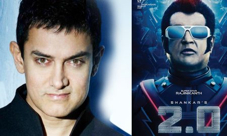 Aamir Khan,aamir khan,aamir khan's latest news,latest tamil film news,super star rajinikanth,rajinikanth movie 2.0,rajinikanth's next movie,rajinikanth recent releasing movie,2.0 movie rajinikanth look,shankar's next movie,shankar's recent release movie,shankar rajinikanth movie