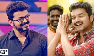 mersal movie latest news,actor vijay,vijay,vijay's latest news,vijay's recent news,
