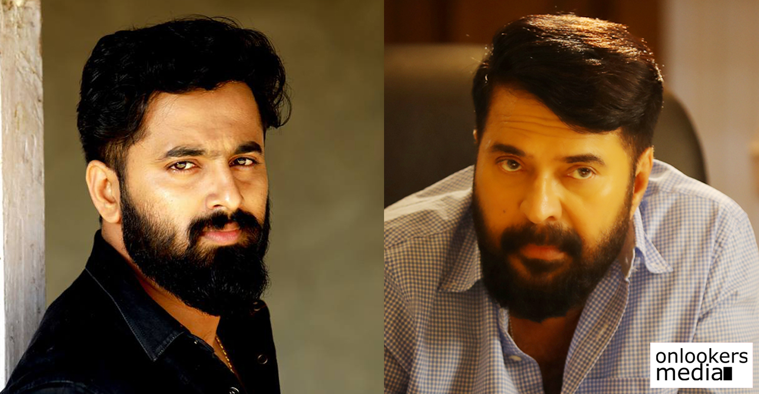 oru kuttanadan blog,oru kuttanadan blog malayalam movie,oru kuttanadan blog movie latest news,unni mukundan,unni mukundan's latest news,mammootty movie oru kuttanadan blog,mammootty's next movie,mammootty's latest news