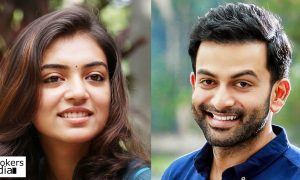 prithviraj,prithviraj's latest news,prithviraj's next,prithviraj's upcoming movie,prithviraj nazriya stills,nazriya nazim's latest news,nazriya nazim's next movie,nazriya nazim's upcoming movie,anjali menon's latest news,anjali menon's next movie,anjali menon's upcoming movie,prithviraj anjali menon movie,prithviraj nazriya anjali menon movie