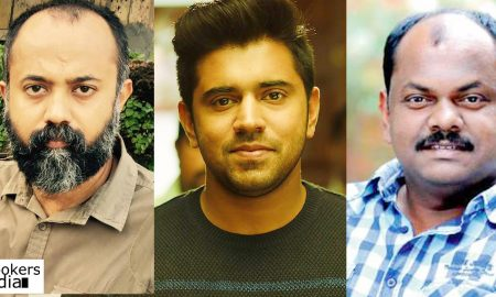 nivin pauly,nivin pauly's latest news,nivin pauly's next movie,nivin pauly roshan andrews movie,roshan andrews latest news,roshan andrews's next movie,roshan andrews upcoming movie,roshan andrews unni r movie,unni r's latest news,unni r's upcoming movie,