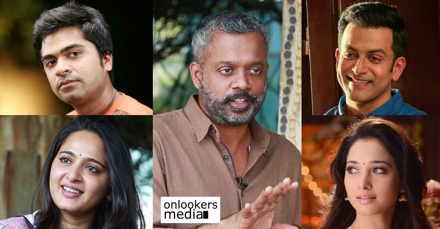 ondraga movie,gautham menon's next movie,gautham menon's upcoming movie,gautham menon movie ondraga,gautham menon,gautham menon's latest news,Prithviraj Sukumaran,prithviraj movie ondraga,prithviraj gautham menon movie,prithviraj's upcoming tamil movie,prithviraj's latest news,Anushka Shetty,Anushka Shetty Movie Ondraga,Anushka Shetty's Next Movie,Anushka Shetty's Upcoming Movie,Tamannaah Bhatia ,Tamannaah Bhatia Movie Ondraga,Tamannaah Bhatia's Latest News,Tamannaah Bhatia's Next Movie,Simbu Movie Ondraga