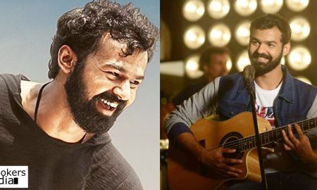 pranav mohanlal,aadhi malayalam movie,aadhi pranav mohanlal movie,aadhi movie latest news,pranav mohanlal's latest news,aadhi movie music director,aadhi jeethu joseph movie,jeethu joseph pranav mohanlal movie
