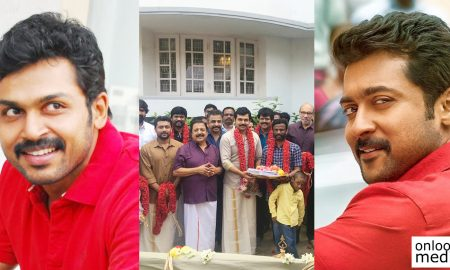 suriya,suriya's latest news,karthi,karthi's latest news,suriya karthi movie,karthi's upcoming movie,karthi's next movie,karthi pandiraj movie,pandiraj's latest news,pandiraj's upcoming movie,suriya pandiraj movie,