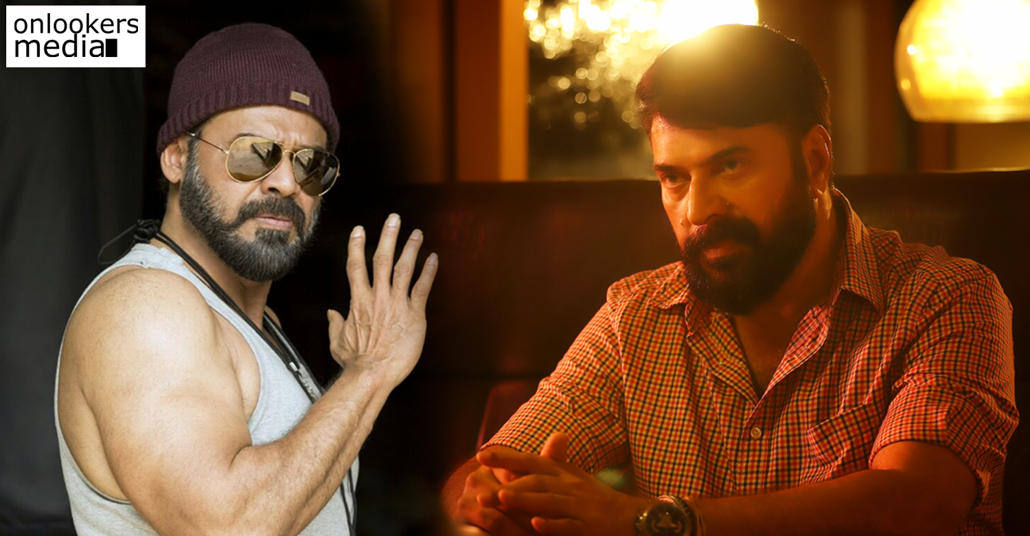 the great father,the great father telugu remake,the great father movie latest news,venkatesh,mammootty stills,venkatesh stills,vekatesh's latest news,mammootty movie the great father,venkatesh's next movie,venkatesh's upcoming movie,