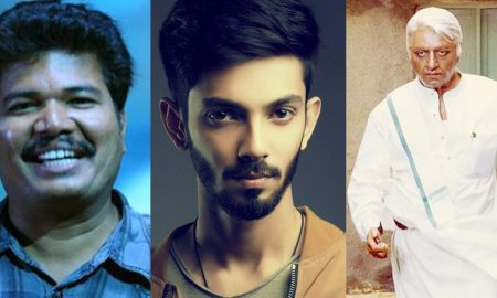 anirudh ravichandhran latest news, indian 2 movie, indian 2 latest news, kamal hassan latest news, kamal hassan upcoming movie, shankar latest news, shankar upcoming movie