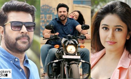 mammootty latest news, masterpiece latest news, mammootty upcoming movie, poonam bajwa latest news, poonam bajwa about mammootty, poonam bajwa upcoming movie, masterpiece latest news