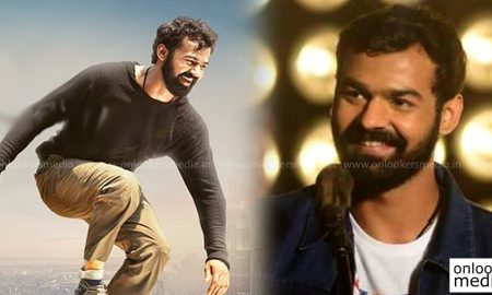 pranav mohanlal latest news, pranav mohanlal upcoming movie, aadhi latest news, aadhi upcoming movie, aadhi teasre release date