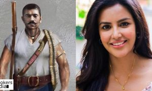 kayamkulam kochunni latest news, priya anand latest news, priya anand upcoming movie, priya anand in kayamkulam kochunni, kayamkulam kochunni heroine, nivin pauly latest news, priya anand malayalam movie