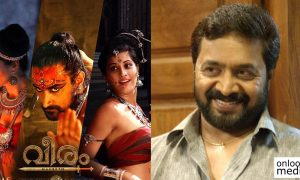 renji panicker latest news, renji panicker upcoming movie, renji panicker jayaraj movie, director jayaraj upcoming movie, director jayaraj latest news, bhayanakam movie, bhayanakam renji panicker movie, bhayanakam latest news