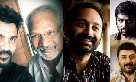 simbu latest news, simbu upcoming movie, simbu mani ratnam movie, fahadh faasil upcoming movie, fahadh faasil mani ratnam movie, vijay sethupathi mani ratnam movie, aravind swamy mani ratnam movie