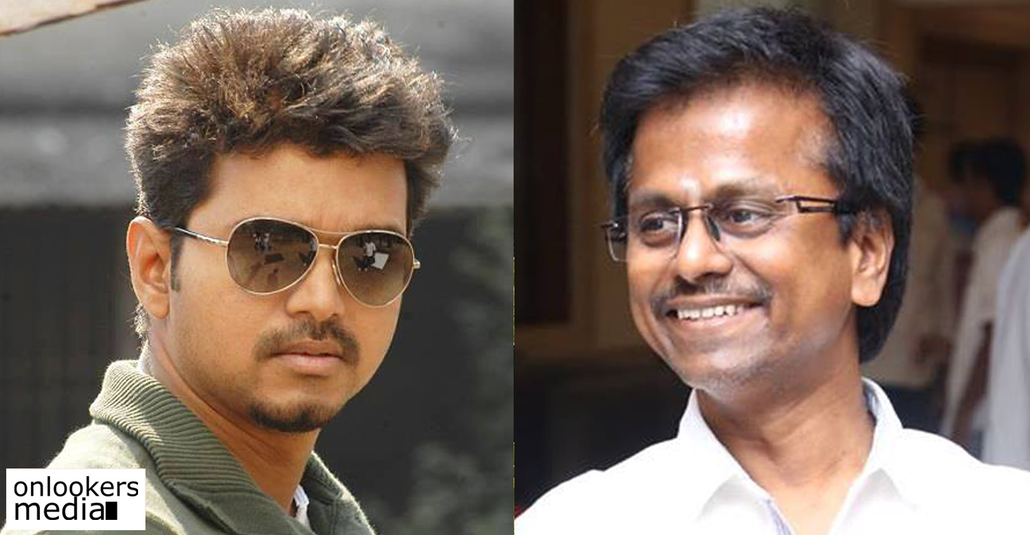 vijay latest news, vijay upcoming movie, vijay a r murugadoss movie, a r murugadoss upcoming movie, vijay 62 latest news, thalapathy 62 latest news