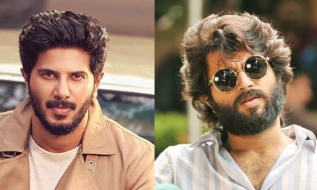 vijay devarakonda latest news, vijay devarakonda upcoming movie, vijay devarakonda with dulquer salmaan, dulquer salmaan latest news, dulquer salmaan upcoming movie, dulquer salmaan telugu movie, mahanati latest news, mahanati upcoming movie, mahanati actors,