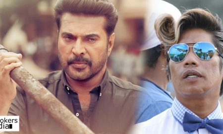 vamban,vamban movie,vamban malayalam movie,mammootty,mammootty's latest news,peter hein,peter hein's latest news,mammootty peter hein movie,vamban movie stunt chereographer,mammootty's upcoming movie,mammootty's next movie,peter hein's upcoming movie,peter hein's next malayalam movie