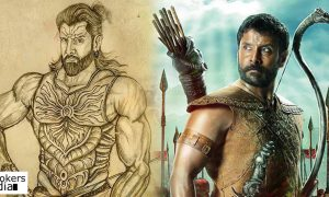 mahavir karna,mahavir karna movie,mahavir karna movie latest news,mahavir karna movie stills,vikram's upcoming movie,vikram movie news,vikram's latest news,mahavir karna movie recent news,rs vimal,rs vimal's latest news,vikram rs vimal movie,
