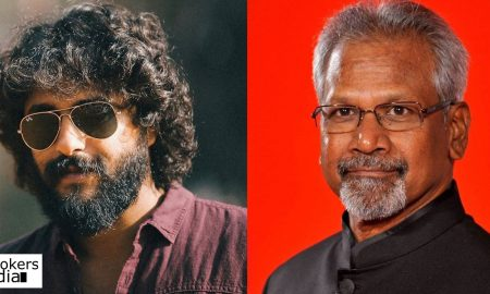 antony varghese,antony varghese's latest news,antony varghese's upcoming tamil movie,antony varghese mani ratnam movie,antony varghese next movie,mani ratnam's next movie,mani ratnam's latest news,mani ratnam's movie news,mani ratnam's upcoming movie