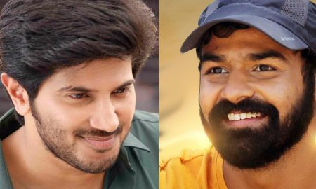 dulquer salmaan latest news, dulquer salmaan wishes pranav mohanlal, pranav mohanlal latest news, pranav mohanlal new movie, pranav mohanlal in aadhi, aadhi latest news, aadhi movie